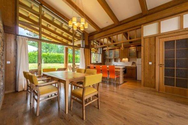 Pirin Golf & Country Club Apartment Complex - фото 12
