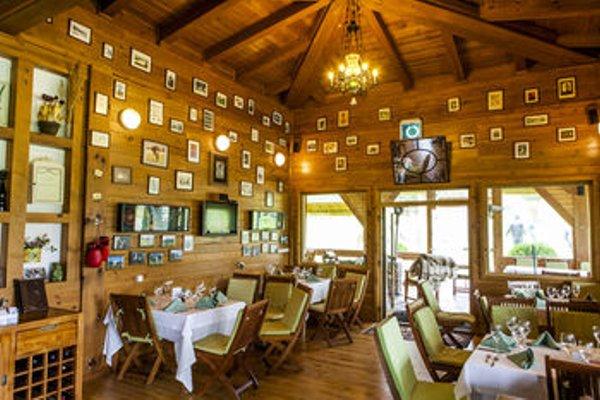 Pirin Golf & Country Club Apartment Complex - фото 13