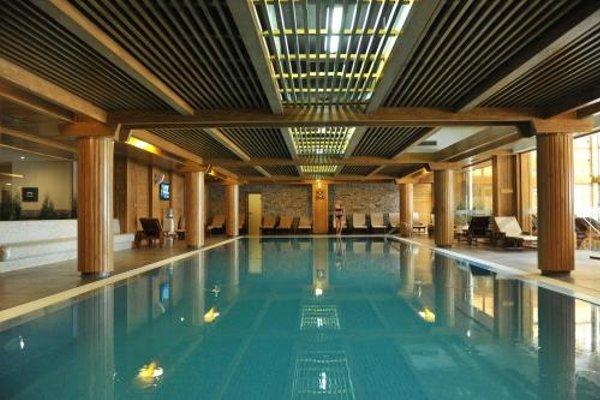 Pirin Golf & Country Club Apartment Complex - фото 17