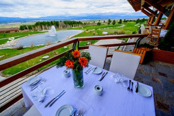 Pirin Golf & Country Club Apartment Complex - фото 18