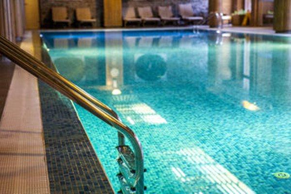Pirin Golf & Country Club Apartment Complex - фото 19