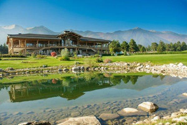 Pirin Golf & Country Club Apartment Complex - фото 20