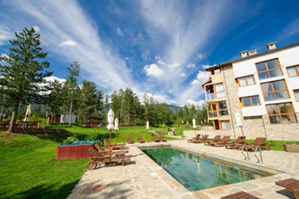 Pirin Golf & Country Club Apartment Complex - фото 21