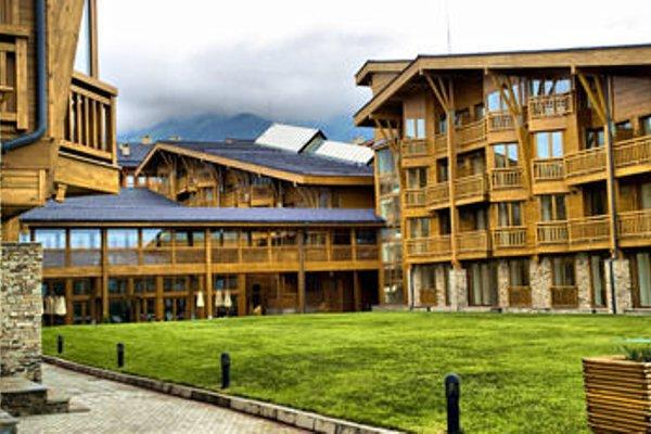Pirin Golf & Country Club Apartment Complex - фото 22