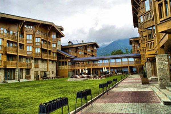 Pirin Golf & Country Club Apartment Complex - фото 23