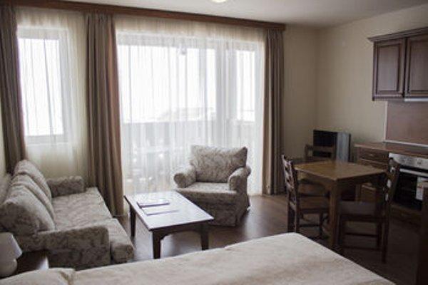 Pirin Golf & Country Club Apartment Complex - фото 5