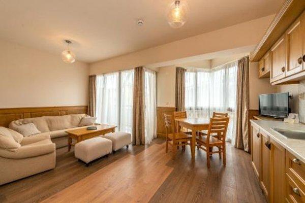 Pirin Golf & Country Club Apartment Complex - фото 6