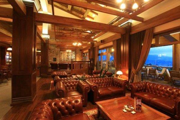 Pirin Golf & Country Club Apartment Complex - фото 8