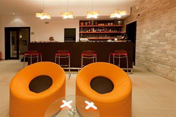 Velanera Hotel & Restaurant - фото 12
