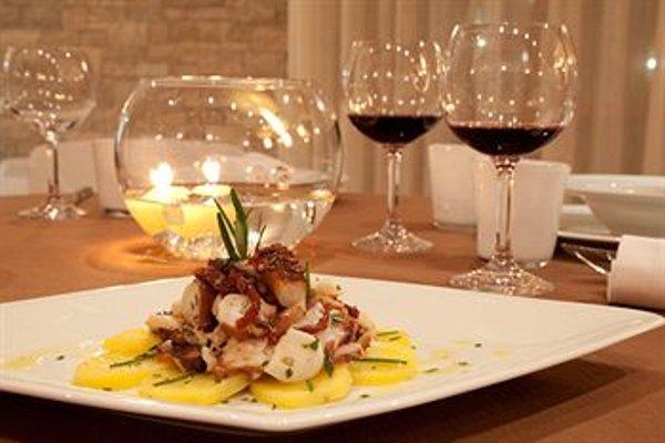 Velanera Hotel & Restaurant - фото 14