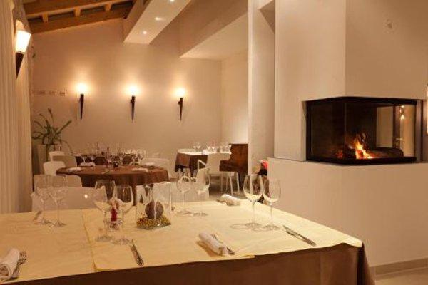 Velanera Hotel & Restaurant - фото 17