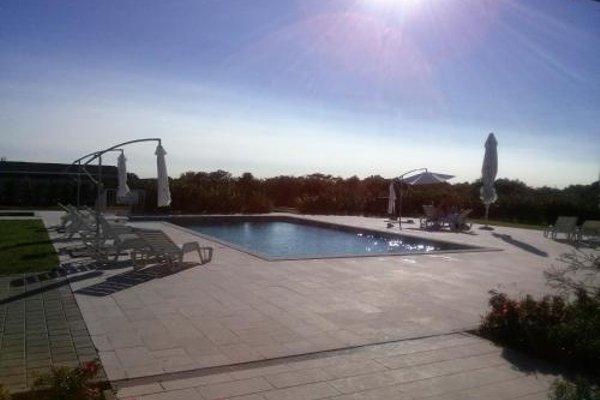 Velanera Hotel & Restaurant - фото 19