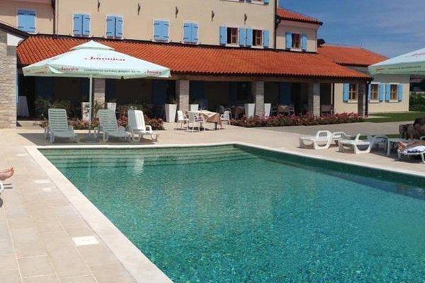 Velanera Hotel & Restaurant - фото 21