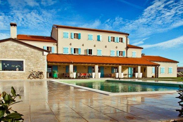 Velanera Hotel & Restaurant - фото 23