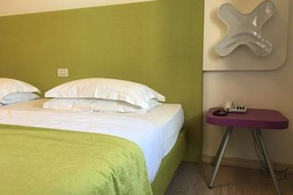 Velanera Hotel & Restaurant - фото 3