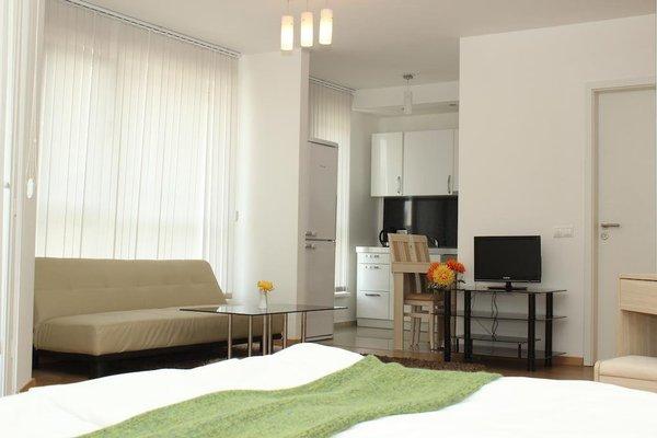 Saint George Palace Apartments & Spa - фото 50