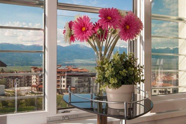 Saint George Palace Apartments & Spa - фото 21