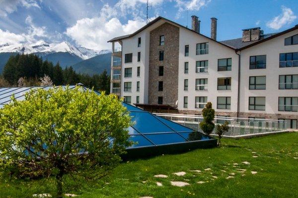 Saint George Palace Apartments & Spa - фото 22