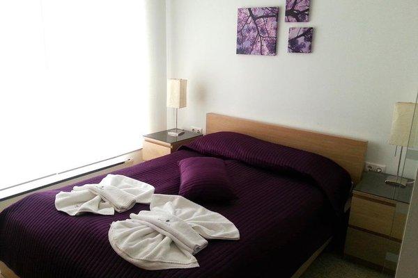 Saint George Palace Apartments & Spa - фото 3