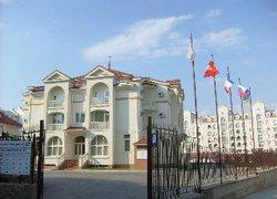 Фото 1 отеля Отель Atrium - King's Way - Севастополь, Запад Крыма