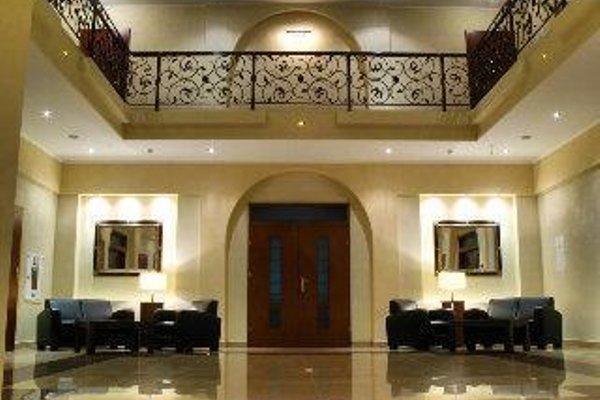 Отель Atrium - King's Way - 15