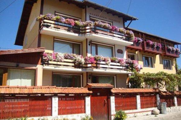 Guest House Planinski Zdravets - фото 50