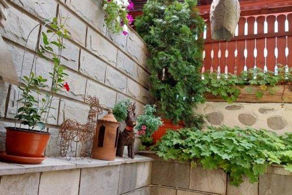 Guest House Planinski Zdravets - фото 14