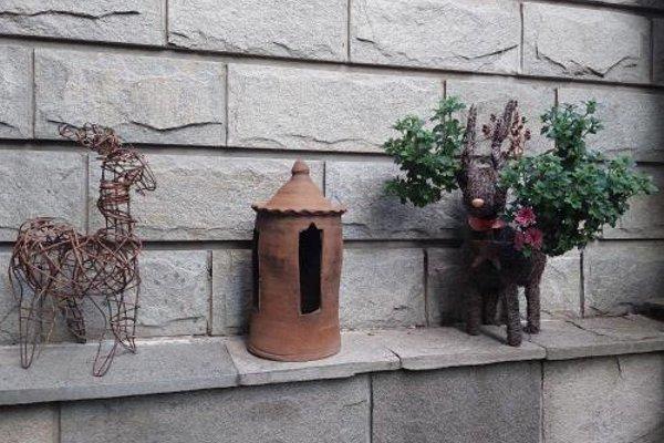 Guest House Planinski Zdravets - фото 15