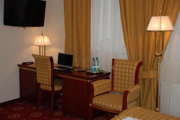 Отель Holiday Park - 5