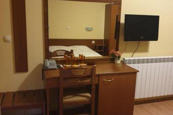 Guesthouse Kiritsovi - фото 10
