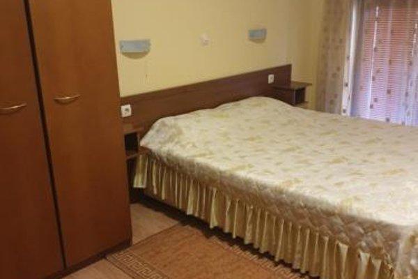 Guesthouse Kiritsovi - фото 11