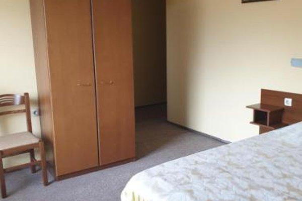 Guesthouse Kiritsovi - фото 16