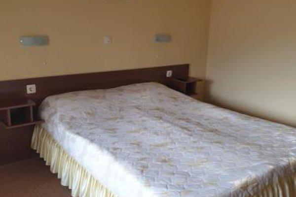 Guesthouse Kiritsovi - фото 18
