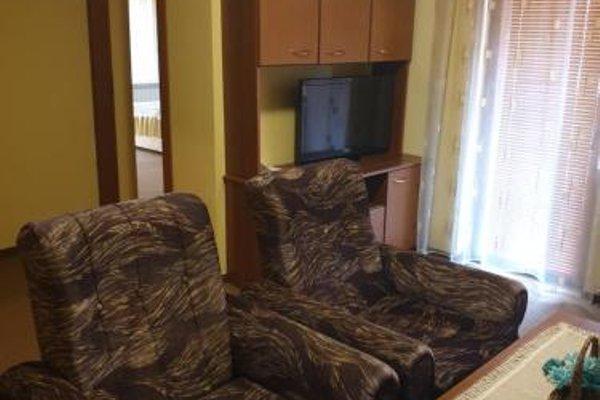 Guesthouse Kiritsovi - фото 20