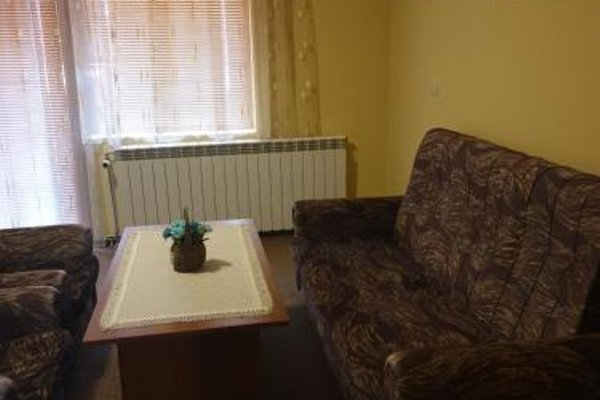 Guesthouse Kiritsovi - фото 21