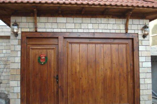 Guesthouse Kiritsovi - фото 22