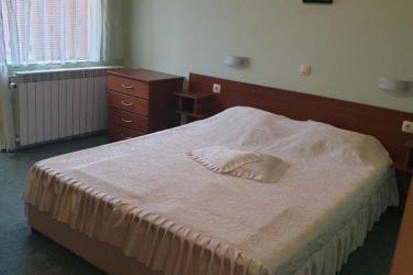 Guesthouse Kiritsovi - фото 6