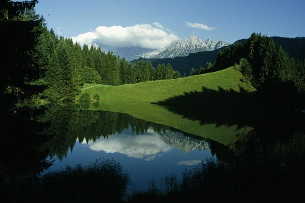 Ferienhotel Tyrol Soll am Wilden Kaiser - фото 20