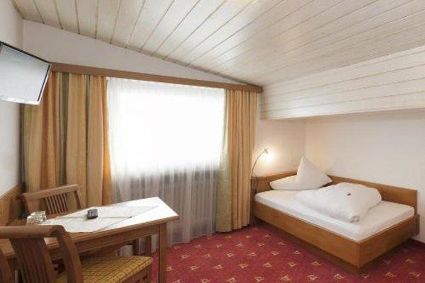 Ferienhotel Tyrol Soll am Wilden Kaiser - фото 3