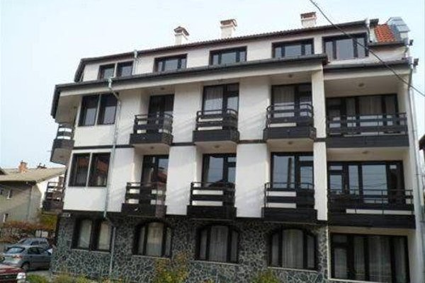 Bordo Self Catering Apartments - фото 48