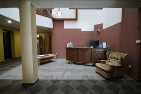 Seven Seasons Hotel & Spa - фото 15