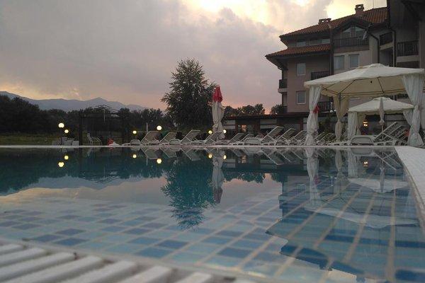 Seven Seasons Hotel & Spa - фото 21