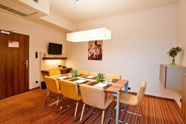 BEST WESTERN PLUS Hotel Ferdynand - фото 12