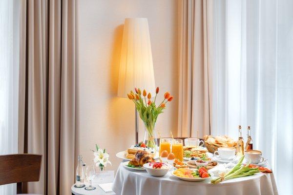 BEST WESTERN PLUS Hotel Ferdynand - фото 13