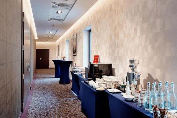 BEST WESTERN PLUS Hotel Ferdynand - фото 16