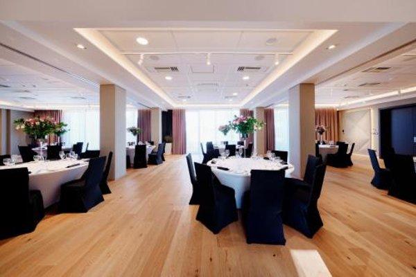 BEST WESTERN PLUS Hotel Ferdynand - фото 17