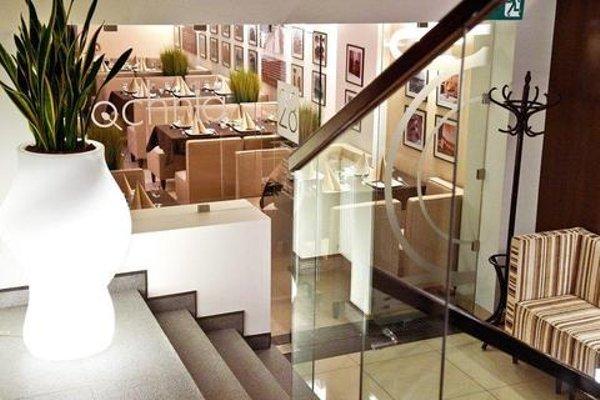 BEST WESTERN PLUS Hotel Ferdynand - фото 18