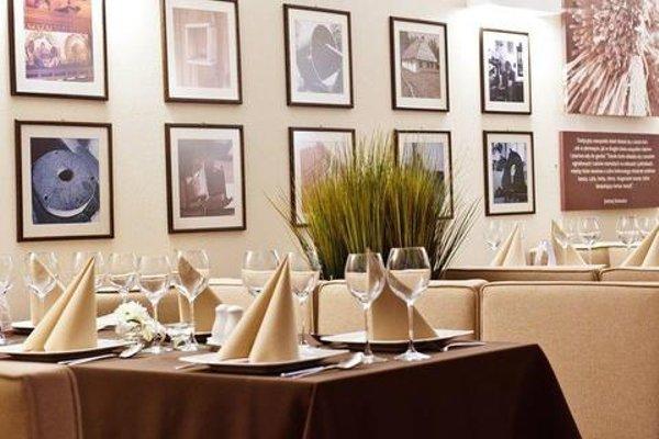 BEST WESTERN PLUS Hotel Ferdynand - фото 19