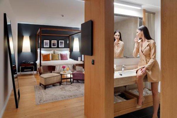 BEST WESTERN PLUS Hotel Ferdynand - фото 4