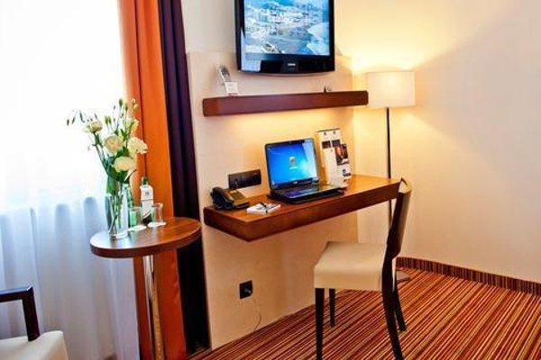 BEST WESTERN PLUS Hotel Ferdynand - фото 5